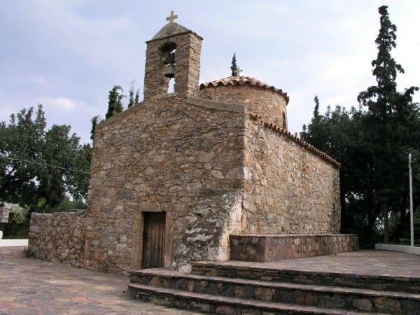 Άγιος Νικόλαος Κρήτης