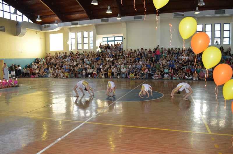 752993a1099 Η εκδήλωση του τμήματος ρυθμικής γυμναστικής του «Winners Health Club»  (βίντεο-φωτογραφίες) – Ανατολή